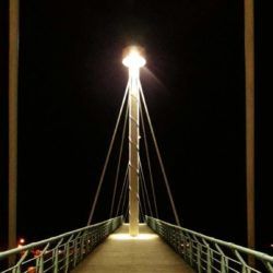 Ponte Pedonal Alcácer do Sal 1